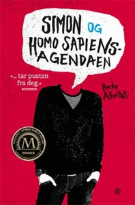 Simon og homo sapiens-agendaen (ebok) av Beck
