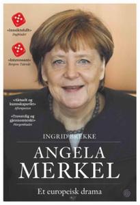 Angela Merkel (ebok) av Ingrid Brekke