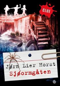 Sjøormgåten (ebok) av Jørn Lier Horst