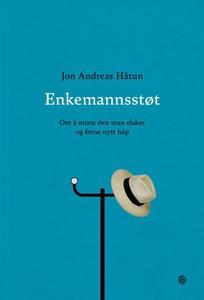 Enkemannsstøt (ebok) av Jon Andreas Håtun