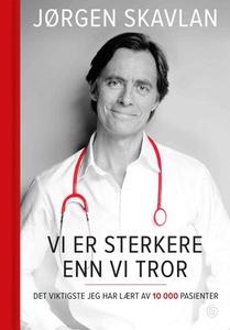 Vi er sterkere enn vi tror (ebok) av Jørgen S