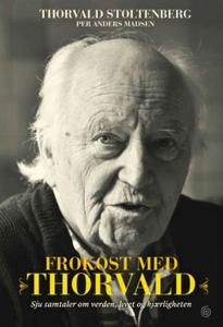 Frokost med Thorvald (ebok) av Thorvald Stolt