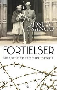 Fortielser (ebok) av Monica Csango