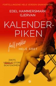 Kalenderpiken (ebok) av Edel Hammersmark Gjer