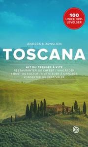 Toscana (ebok) av Anders Hornslien
