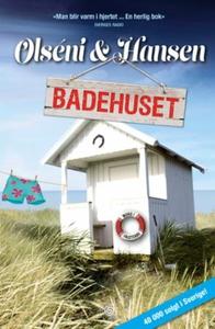 Badehuset (ebok) av Christina og Micke Hansen