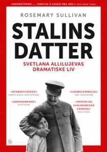 Stalins datter (ebok) av Rosemary Sullivan