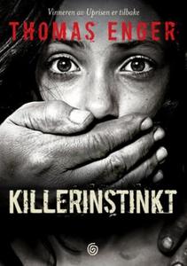 Killerinstinkt (ebok) av Thomas Enger