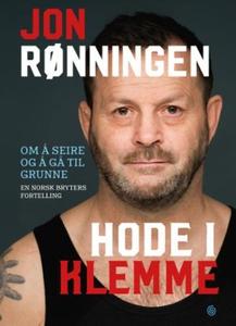 Hode i klemme (ebok) av Jon Rønningen