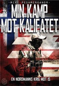 Min kamp mot kalifatet (ebok) av Mike Peshmer
