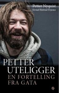 Petter uteligger (ebok) av Petter Nyquist, Ei