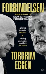 Forbindelsen (ebok) av Torgrim Eggen