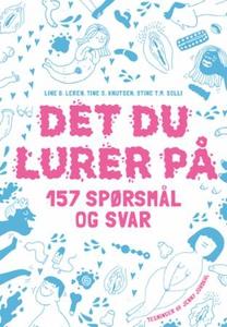 Det du lurer på (ebok) av Line Bø Leren, Line