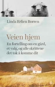 Veien hjem (ebok) av Linda Erlien Borren