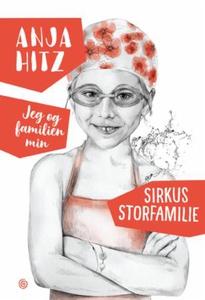 Sirkus storfamilie (ebok) av Anja Hitz