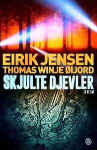 Skjulte djevler (ebok) av Eirik Jensen