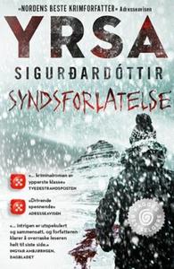 Syndsforlatelse (ebok) av Yrsa Sigurdardóttir