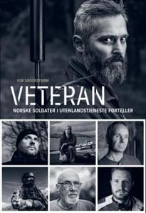 Veteran (ebok) av Kim Søderstrøm