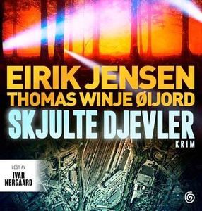 Skjulte djevler (lydbok) av Eirik Jensen, Tho