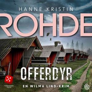 Offerdyr (lydbok) av Hanne Kristin Rohde