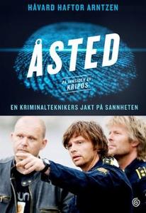 Åsted (ebok) av Håvard Haftor Arntzen