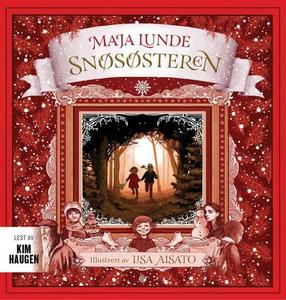 Snøsøsteren (lydbok) av Maja Lunde