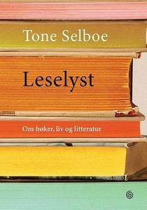 Leselyst (ebok) av Tone Selboe