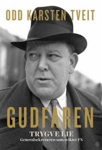 Gudfaren (ebok) av Odd Karsten Tveit