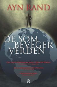 De som beveger verden (ebok) av Ayn Rand