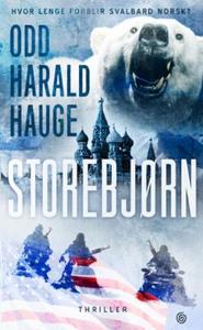 Storebjørn (ebok) av Odd Harald Hauge