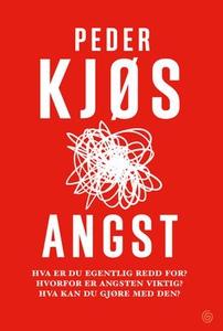 Angst (ebok) av Peder Kjøs