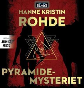 Pyramidemysteriet (lydbok) av Hanne Kristin R