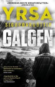Galgen (ebok) av Yrsa Sigurdardóttir