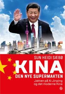 Kina (ebok) av Sun Heidi Sæbø