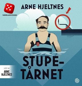 Stupetårnet (lydbok) av Arne Hjeltnes