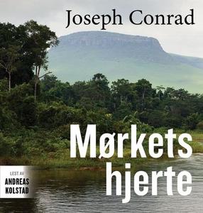 Mørkets hjerte (lydbok) av Joseph Conrad