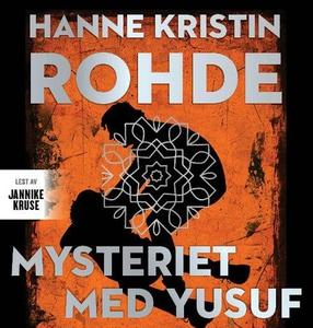 Mysteriet med Yusuf (lydbok) av Hanne Kristin