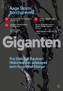 Giganten (ebok) av Aage Storm Borchgrevink