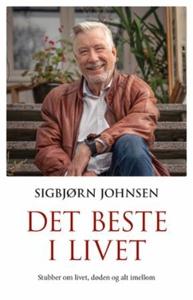 Det beste i livet (ebok) av Sigbjørn Johnsen