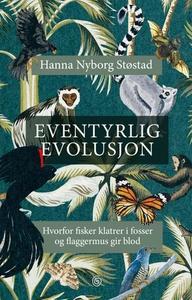 Eventyrlig evolusjon (ebok) av Hanna Nyborg S