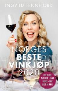 Norges beste vinkjøp 2020 (ebok) av Ingvild T