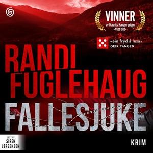Fallesjuke (lydbok) av Randi Fuglehaug