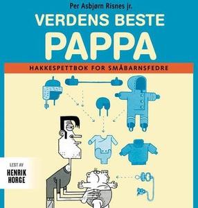 Verdens beste pappa (lydbok) av Per Asbjørn R