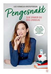 Pengesnakk (ebok) av Lise Vermelid Kristoffer