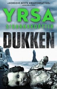 Dukken (ebok) av Yrsa Sigurðardóttir, Yrsa Si