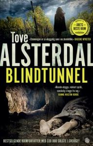Blindtunnel (ebok) av Tove Alsterdal