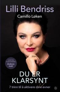 Du er klarsynt (ebok) av Lilli Bendriss, Cami