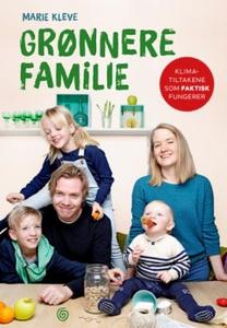 Grønnere familie (ebok) av Marie L. Kleve, Ma