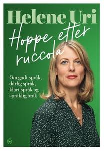 Hoppe etter ruccola (ebok) av Helene Uri