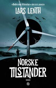 Norske tilstander (ebok) av Lars Lenth